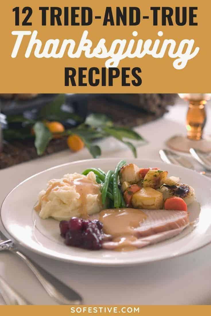 THANKSGIVING-DINNER-RECIPES