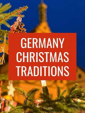 GERMANY-CHRISTMAS-TRADITIIONS