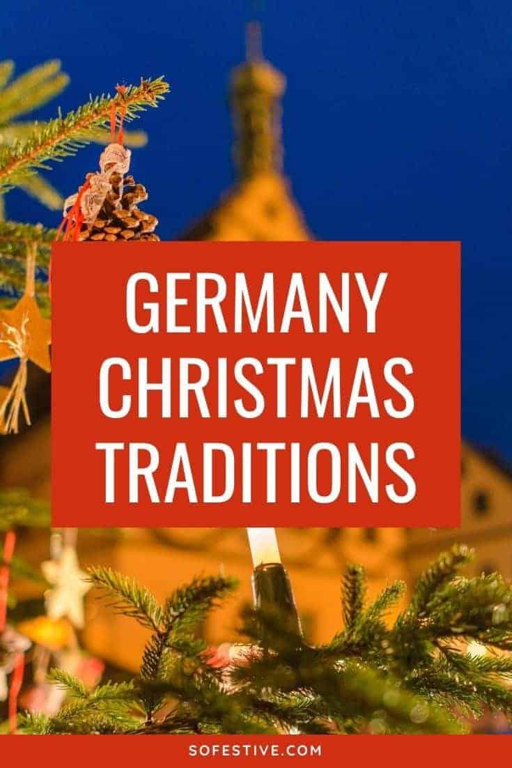 GERMANY-CHRISTMAS-TRADITIIONS