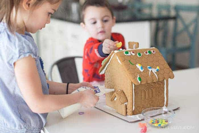 easy-gingerbread-house-ideas