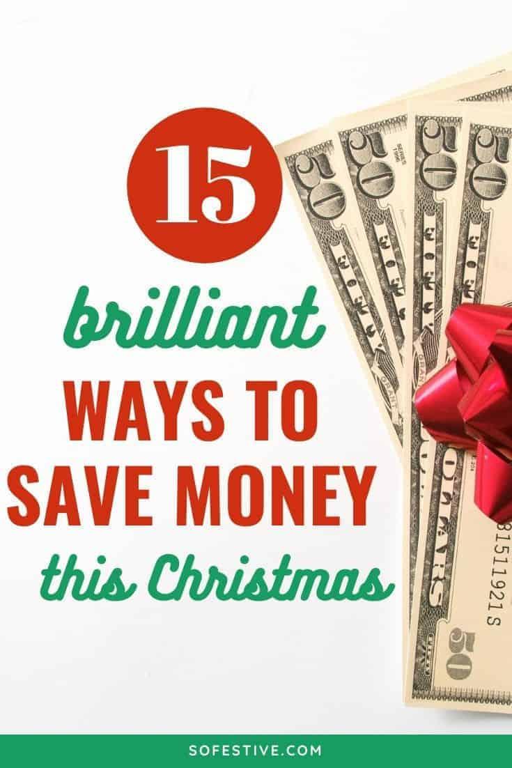 save-money-christmas-budget