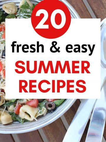 summer-recipes