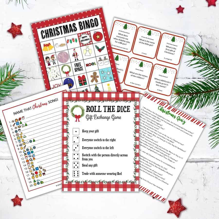 christmas-games-ideas