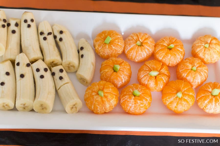 ghos-bananas-pumpkin-oranges-halloween-lunch